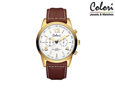 Relógio Colori® Unissexo | 5-COL262