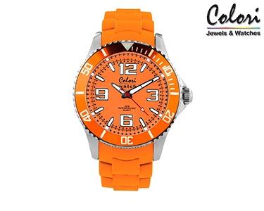 Relógio Colori® Unissexo | 5-COL055