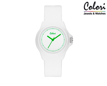 Relógio Colori® Unissexo | 5-COL303