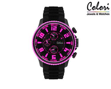 Relógio Colori® Unissexo | 5-COL290
