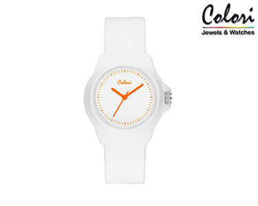 Relógio Colori® Unissexo | 5-COL305