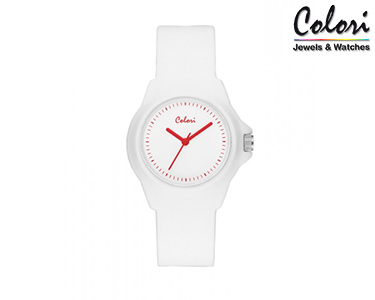 Relógio Colori® Unissexo | 5-COL308