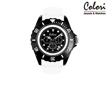Relógio Colori® Unissexo | 5-COL316