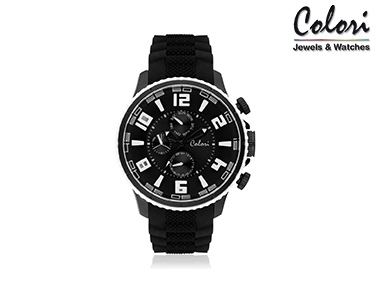Relógio Colori® Unissexo | 5-COL286