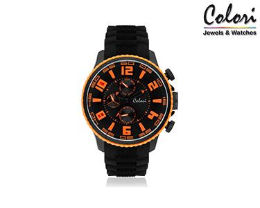 Relógio Colori® Unissexo | 5-COL287