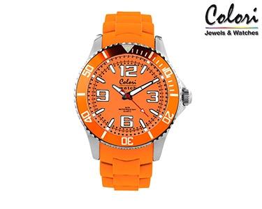 Relógio Colori® Unissexo | 5-COL035