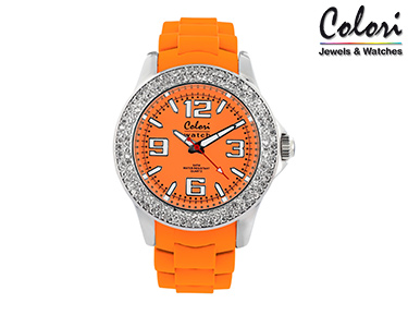 Relógio Colori® Unissexo | 5-COL113