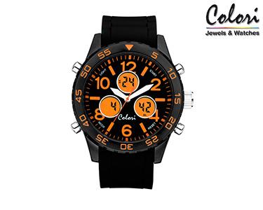 Relógio Colori® Masculino | 5-CLD056