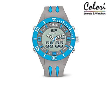 Relógio Colori® Masculino | 5-CLD042