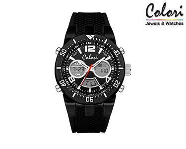 Relógio Colori® Masculino | 5-CLD018
