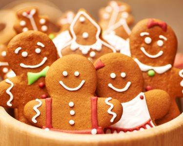 Docinhos de Natal! Curso Online de Confeitaria - 10 Horas | iLabora