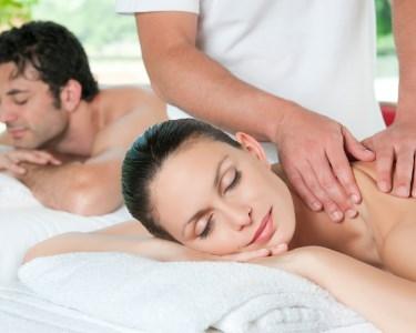 Massagem de Relaxamento com Óleos à Escolha | 2 Pessoas | Matosinhos