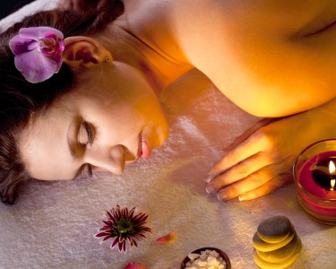 Relaxe no DivaSpa | Massagem de Relaxamento & Mini Facial