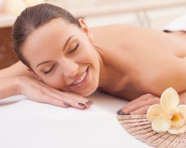 Massagem à Escolha & Ritual Chá | Laranjeiras
