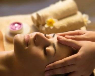 Equílibrio & Relax | 2 Massagens de Som ou 2 Massagens Faciais | 2 Locais