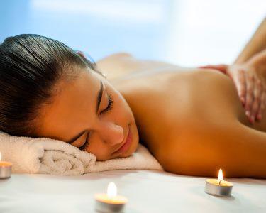 Massagem à Escolha + Ritual de Chá   Bellíssima - Av. Berna