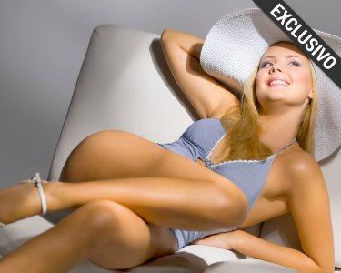 5 Lipolaser - Menos 10 Cms + Rosto Perfeito | Skinvital by Sorria