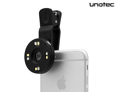 Microscópio Universal p/ Smartphone