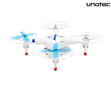 Drone Com Câmara HD | Controlo Remoto Wi-Fi