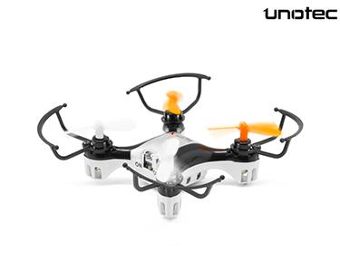 Drone XNANO | Leve e Portátil