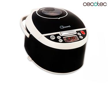 Robot de Cozinha Gourmet 5000 | 14 Funções