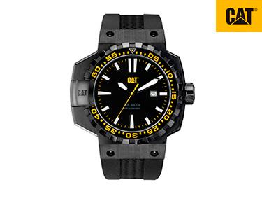 Relógio de Homem CAT®   D4.161.21.124