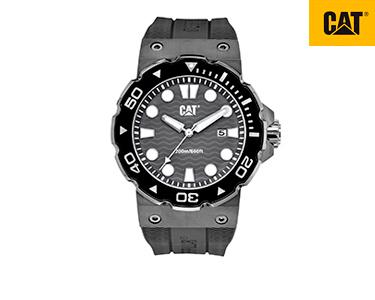 Relógio de Homem CAT® | D5.151.25.525