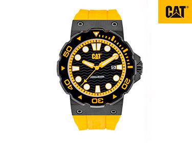 Relógio de Homem CAT® | D5.161.27.127