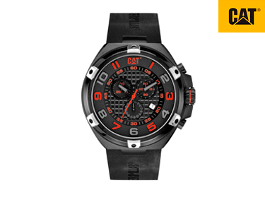 Relógio de Homem CAT® | SA.163.21.118