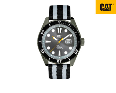 Relógio de Homem CAT® | YR.151.65.121
