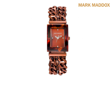 Relógio de Senhora Mark Maddox® | MF3002-47