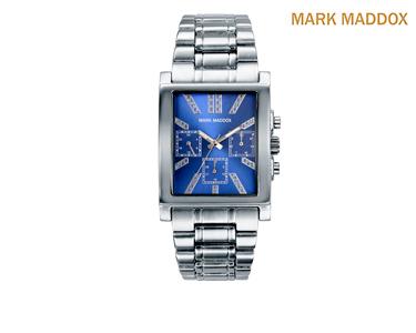 Relógio de Homem Mark Maddox® | HM0002-37