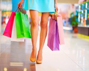 Personal Shopper Profissional! Workshop de 3 Horas - Porto