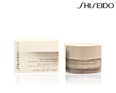 Creme Anti-Envelhecimento 50 ml Shiseido® | Para Homem