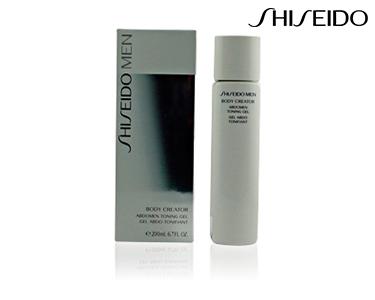 Gel Tonificador Corpo 200 ml Shiseido® | Para Homem