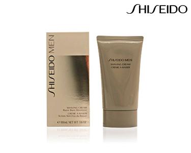 Creme de Barbear 100 ml Shiseido® | Para Homem
