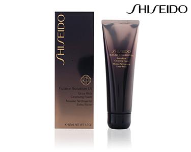 Espuma de Limpeza Hidratante 125 ml Shiseido®   Para Mulher