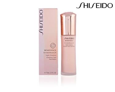 Loção de Noite Anti-Rugas 75 ml Shiseido® | Para Mulher