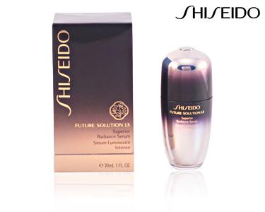 Sérum Rosto Todo Tipo de Peles 30 ml Shiseido® | Para Mulher