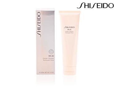 Espuma de Limpeza Diária 125 ml Shiseido® | Para Mulher