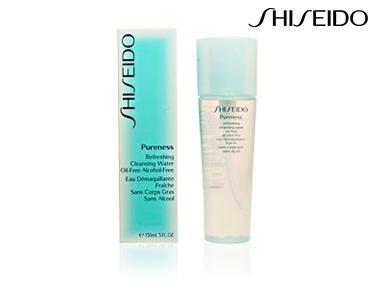 Tónico Refrescante 150 ml Shiseido®   Para Mulher