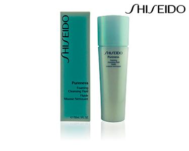 Espuma de Limpeza 150 ml Shiseido®   Para Mulher