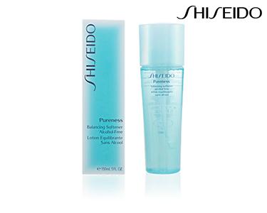 Loção Pré-Maquilhagem 150 ml Shiseido® | Para Mulher