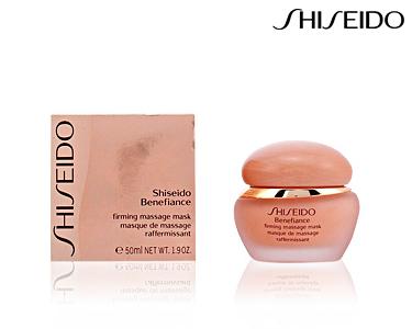 Máscara Rosto Reafirmante 50 ml Shiseido® | Para Mulher