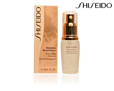 Sérum Energizante 30 ml Shiseido® | Para Mulher