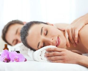 Spa Experience a Dois | Esfoliação + Massagem & Ritual Final | Estoril