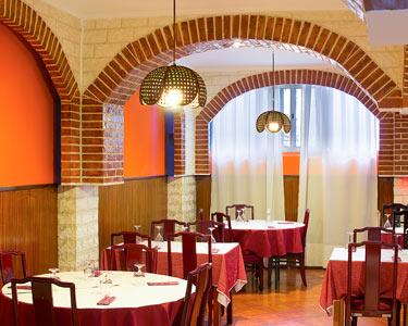 Novidade! Da Tailândia para Lisboa | Jantar Completo a 2 - Asia Bamboo