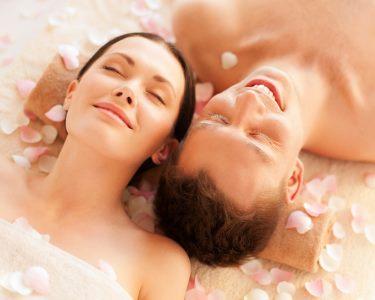 Experiência de Amor | Massagem + Aroma e Cromoterapia & Surpresa a Dois
