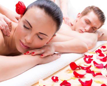 Ritual Romeu e Julieta a Dois | Massagem, Rosto, Mãos e Final Especial | Porto