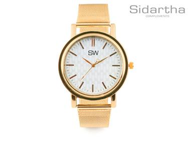Relógio Sidartha® Milan Mulher | Escolha a Cor